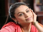 Rani Mukherjee Will Maintain Her Maiden Name