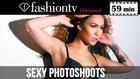 Sexy Photoshoots Documentary - Part 1 (59m)