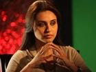 Rani Mukherjee's Biggest Decision
