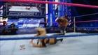 WWE SMACKDOWN! 10.26.12 - Eve Torres (Divas Champion) & Aksana VS Layla & Kaitlyn
