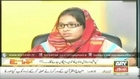 If I don't martyr on the call of Revolution, I would join Army to be martyred for country - Ayesha