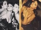 Selena Gomez Has A Nip Slip | Wardrobe Malfunction