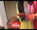 Sapne Suhane Ladakpan Ke Kabir Rachna celebrate Teej