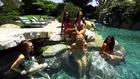 BMX et Jolies filles : Faire du BMX à la Play Boy Mansion - Danny MacAskill aux anges!
