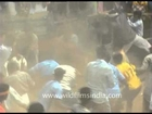 Jallikattu -- Sport Of Taming An Angry Bull
