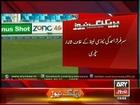 Much Needed 100 Scored By Sarfaraz Ahmed