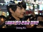Song Joong Ki - Star Date [28 Kasım 2011] Türkçe Altyazılı