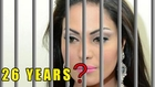 Veena Malik Sentenced For 26 Years ?