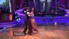 Nicole Scherzinger & Derek Hough - Foxtrot