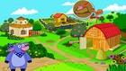 Dora The Explorer - Saves The Farm