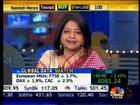 Mr Vishal Kshatriya - Edelweiss Securities Limited - CNBC Bazaar Super 6 Day 3 22 Oct 2014
