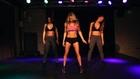 Sexy Dance Tutorial from Mandy Jiroux