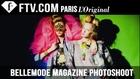 BelleMode Magazine Photoshoot by Lior Nordman   FashionTV