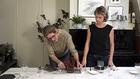 DIY : Réaliser un Chemin de table original et végétal