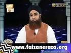 kin cheezon sey ghusl farz hota hai by  Mufti Muhammad Akmal