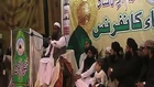 10-Taqreer by Mufti Shawkat Husain Sialvi Sahib part 2