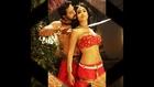Actress Shriya Saran Hot Navel Video
