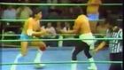 Manny Villalobos Pro Wrestling Montage Video