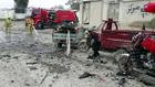 Afghanistan: 16 morts dans un attentat-suicide