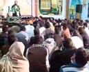 Allama Ali Hussain Qummi majlis jalsa 2015 Nasir notak