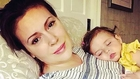 Alyssa Milano Lashes Out at Airline Over Confiscated Breast Milk
