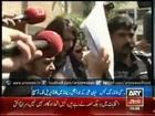 Court extends remand of Ayyan Ali till Apr 24
