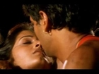 Raveena, Nagarjun HOT Kissing Scene _ Milind Soman, Sonali Kulkarni _ Agnivarsha _ Bollywood Movie