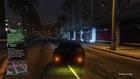 GTA 5 Next Gen - Fast & Furious 7 Paul Walker Ending Scene (Night Mode)